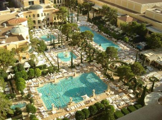 June 2014 Hotel Reviews