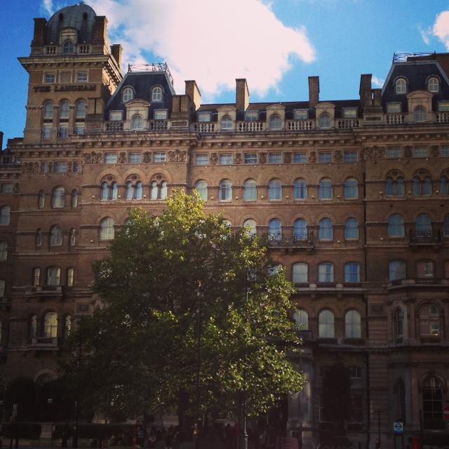 the langham london hotel reviews. Black Bedroom Furniture Sets. Home Design Ideas