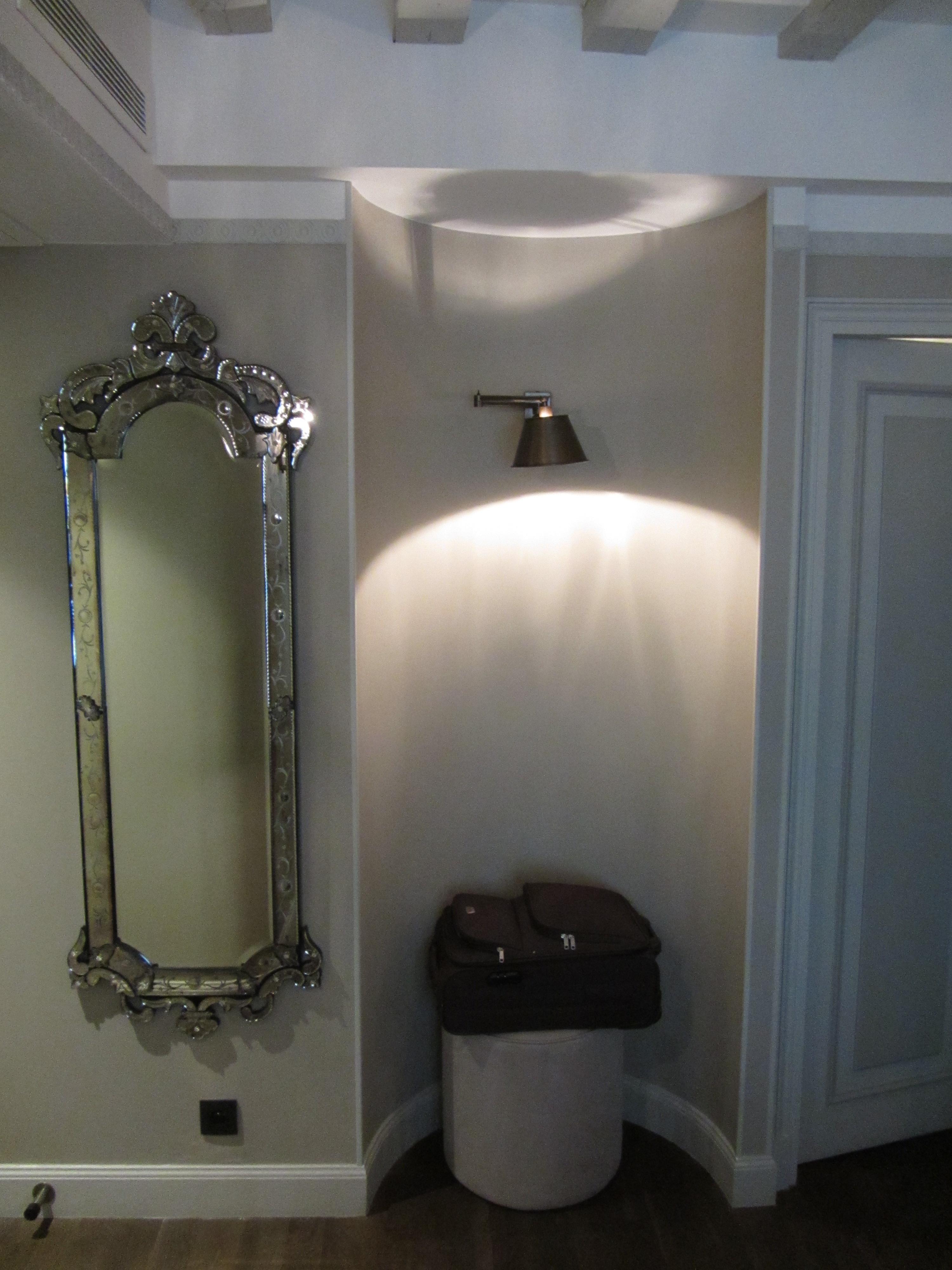 Rooms: Hotel Da Vinci