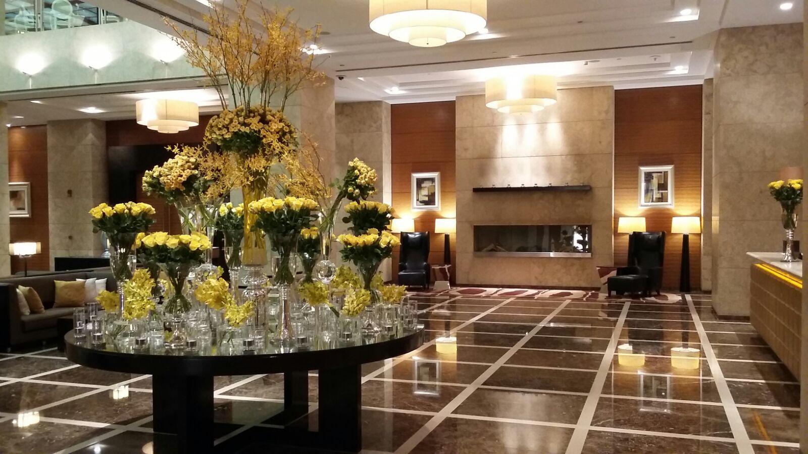 The Grosvenor House Dubai Hotel Reviews