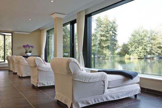 Kempinski Hotel Frankfurt Gravenbruch_spa relax area