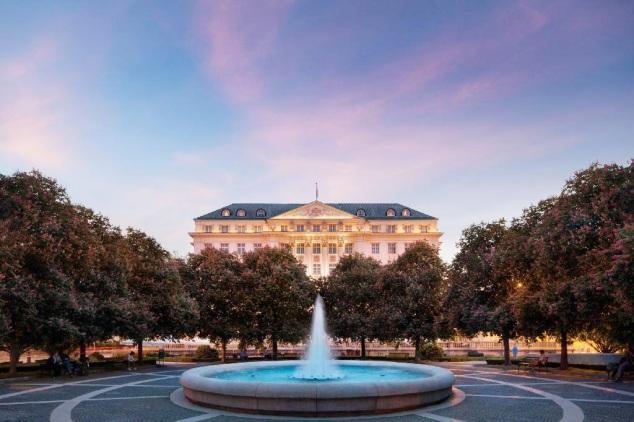 Esplanade Zagreb Hotel Reviews
